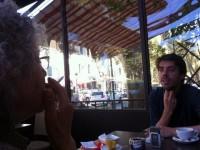 Rencontre avec Adrien Bosc, l'auteur de Constellation