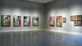 Les Moments forts (21): variations de Picasso à Barcelone (par Matthieu Gosztola)