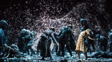 Les moments forts (39) « Iolanta » et « Casse-Noisette » de Tchaïkovski au Palais Garnier (par Matthieu Gosztola)