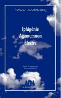 Iphigénie Agamemnon Electre, Tiago Rodrigues (par Marie du Crest)