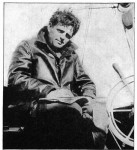 Jack London et son double (par Léon-Marc Levy)