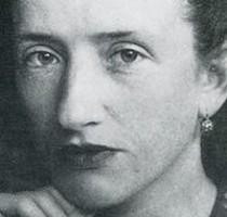 Janet Teissier Du Cros