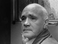 Une apparition de Jean Genet (par Eric Seyrac)