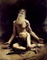 Aux aubes de Satan - Job, le masque du malheur (par Léon-Marc Levy)