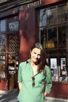 Editions Corti Rencontre avec Fabienne Raphoz, éditrice à tire d'aile