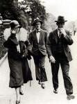 James Joyce/Lettres à Nora (2/4) - Un lecteur sourcier