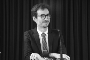 Hommage à Julien Schuh, par Matthieu Gosztola