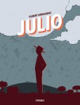 D'Images et de bulles (3) : Julio