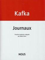 Journaux, Kafka (par Philippe Chauché)