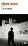 L'étranger, Albert Camus (par Cyrille Godefroy)