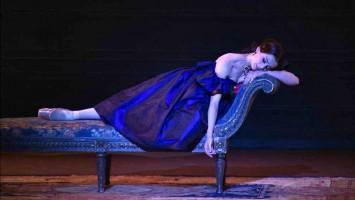 Les moments forts (35) - « La Dame aux camélias » de Neumeier au Palais Garnier (par Matthieu Gosztola)