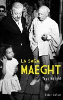 La Saga Maeght, Yoyo Maeght