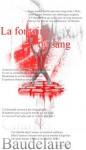 Hommage à Baudelaire VII - L'esclave, par Valentine Ernoult