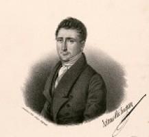 Étienne-Léon de Lamothe-Langon