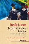 Le coeur et la raison, Dorothy L. Sayers