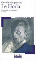 Chemins de lectures (13) : Le Horla et les