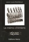 Le mémo d'Amiens, Jean-Louis Rambour