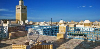 Lettre à Rachid, Histoire tunisoise (par Patrick Abraham)