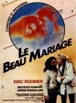 Rohmer en poèmes (23)  Le Beau Mariage