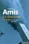 Le deuxième avion, 11 septembre 2001-2007, Martin Amis
