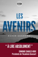 Les Avenirs, Hafid Aggoune (2ème recension)