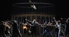 Les Moments forts (49) Les Indes galantes de Rameau (par Matthieu Gosztola)