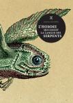 L'homme qui savait la langue des serpents, Andrus Kivirähk (2ème critique)