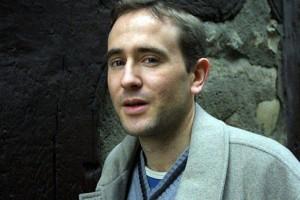 Benjamin Berton