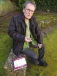 Orphée du fleuve, Luc Vidal (2) - Le poème, parole de la ferveur d'aimer