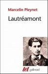 Lautréamont, Marcelin Pleynet