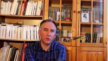 De Saint-Saturnin-les-Avignon à Saint-Denis de la Réunion, rencontre épistolaire, mai 2020, avec « l'éditeur », traducteur et écrivain, Laurent Margantin (par Philippe Chauché)