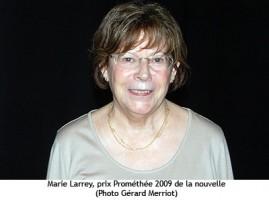 Larrey Marie
