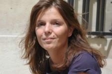 Assises internationales du roman à Lyon 2013 - Maylis de Kerangal