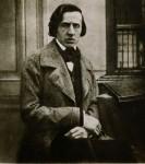 Frédéric Chopin, par Hans Limon