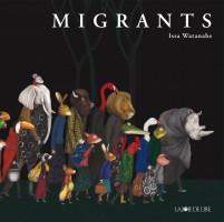 Migrants, Issa Watanabe (par Yasmina Mahdi)