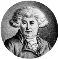 Vicomte de Mirabeau