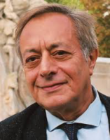 Rencontre avec Pierre Ménat, Paris, le 5 janvier 2018, par Sylvie Ferrando