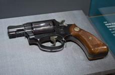 Smith & Wesson, par Virginie Simona