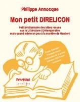 Mon petit Direlicon, Philippe Annocque (par Fabrice Del Dingo)