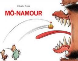 Mô-Namour, Claude Ponti