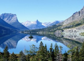 Chemins de lectures (11) : Montana, The Big Sky Country