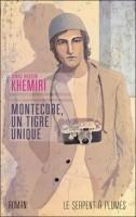Montecore, un tigre unique, Jonas Hassen Khemiri