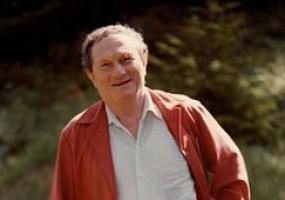 Moshe Lewin