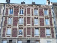 Fausses fenêtres, par Sandrine Ferron-Veillard