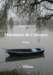 Murmures de l'absence, Gérard Mottet