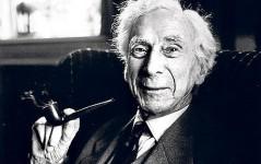 Bertrand Russell, penser avec et au-delà des mathématiques - Épisode 6(et dernier): Cher Bertie