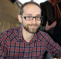 Arnaud Dudek