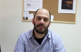 Yannis Tsirbas