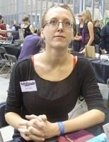 Justine Niogret