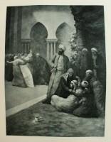 La guerre sainte n'aura pas lieu : à propos d'un conte des Mille et une nuits (3ème partie) (par Augustin Talbourdel)
